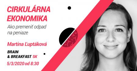 Red Button – BB pozvánka 2020 – Martina Ľuptáková – fb, linkedin